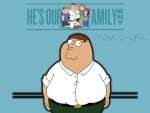 Family Guy - Peter Griffin