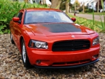 Dodge Charger Daytona R T