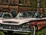 magnificent winged 1959 buick hdr