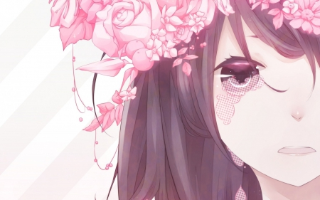 I miss you - Sad Anime...