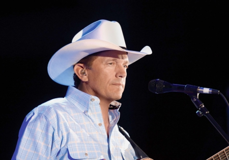 george strait- - king, strait, country, george