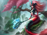 Koi Nami from League of Legends