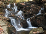 Shelving Rock Brook