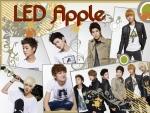LedApple kpop