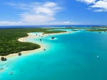 New Caledonia South Pacific Island