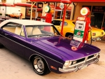 Dart Swinger/Plymouth Duster