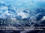 Ezekiel 30:3