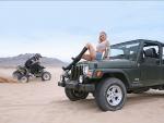 Desert Fun
