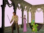 Zelda Twilight Princess Series # 2