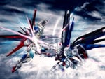 Gundam Seed - Clash of the Titans