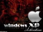 Windows XP Activation