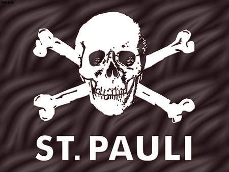 St. Pauli - st pauli