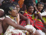 TRIBAL LADIES OF KALAHANDI INDIA