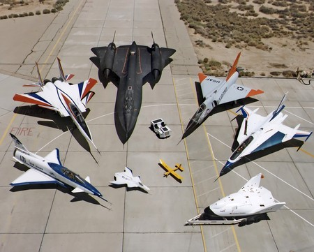 Variety.........The Spice of Life - fighter, force, wing, aircraft, plane, eclipse, solar, air, military, bomber, jet, missile, firepower