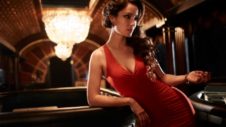 Lady In Red Red Dress Sexy Red Dress Sexy Dress Lady In