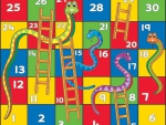snake-and-ladders
