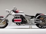 Honda T4 Concept