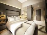 brilliant bedroom design, very nice.