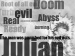 Little Fighter 2-Julian-Real Evil