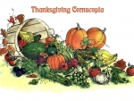 Thanksgiving Cornucopia f2