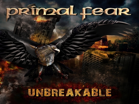 Primal Fear Unbreakable Music Entertainment Background