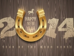 Happy 2014-Year of the Wood Horse