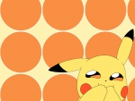 Pikachu(trying not to laugh)