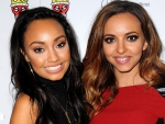 Leigh-Anne Pinnock & Jade Thirlwall from Little Mix