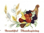 Bountiful Thanksgiving F1
