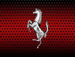 Silver Ferrari Fade