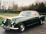 Bently continental S 1956