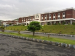HITEC University of Science and Technology Taxila