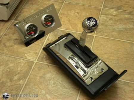 B&M Shifter - transmission, part, gear, shifter