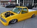 1997 Chevy S-10