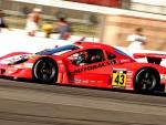 Autobac Arta race car