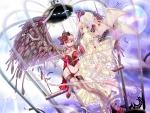 Sweet Angel & Devil