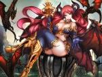 Demon Queen