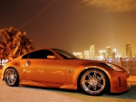 Nissan 350z import turner