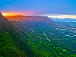 Mountains of Hawaii