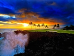 Waikoloa Big Island Hawaii