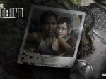Eliie and Riley(The Last of Us Left Behind)