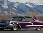 1958 T-Bird