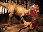 Roostasaurus