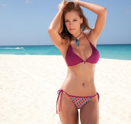 Teen bikini hd