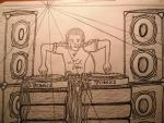 """""""dj.Ereck """" funky tekno tribe"""