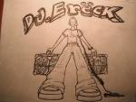 "am dj.Ereck ""home of the breakbeat"""