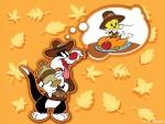 Sylvester & Tweety