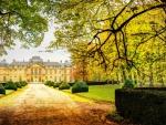 Beautiful Chateau