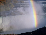 HorseShoe Falls Niagra