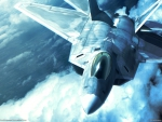 The Amazing F22